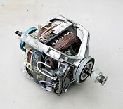 Kenmore Whirlpool Electric Dryer Motor Part No 3395652 With Warranty
