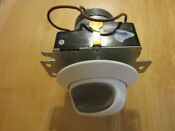 Whirlpool Dryer Timer 8299774 With Knob
