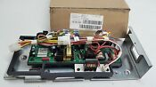 Wb19k10064 Ge Range Relay Board Assembly New Part