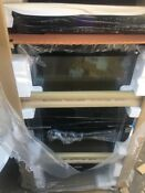 Whirpool America Wall Double Oven New Never Used