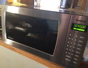 Clean Panasonic The Genius Prestige Inverter Microwave Oven 22 X18 X11