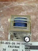 Electrolux Wall Oven Stove Control Board 316435700 Power Supply