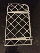 Fisher Paykel Dish Drawer Dishwasher 603 Right Rear Cup Rack Ships Free 526377