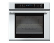 Thermador Med301jp 30 Masterpiece Single Wall Oven W Pro Handle Stainless Steel