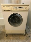 Lg All In One Washer Dryer Combo 120v 24 Wide Ventless Local Los Angeles