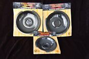 3 Harbortown Non Stick Electric Range Drip Pans For Ge Hotpoint And Others