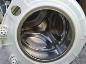 Replacement Drum Ariston Arwxf129w 120 Volt Front Load Stackable Washer