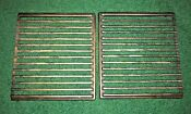 Jenn Air Grill Grates For Electric Downdraft Range Cooktop