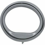 New 12002533 Maytag Neptune Washer Door Bellow Boot Seal With Drain Port 2200