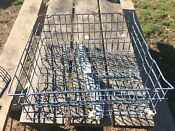 Ge Dishwasher Upper Rack Model Number Gld4408r10ww