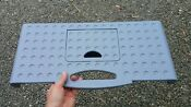 Genuine Kenmore Elite Washer Dryer Pedestal Shelf Caddy Excellent Condition