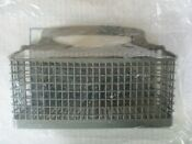 Frigidaire Silverware Basket 5304506681 Gray New In Package Free Ship