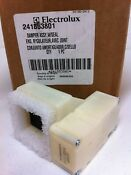241853801 Frigidaire Refrigerator Damper Assembly New Part