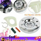 Washer Washing Machine Transmission Clutch Part For Whirlpool 285785 Us