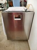 Kitchenaid Dishwasher Kude60hxss1