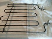 Dacor Double Wall Oven Mcd 230 227 Broil Element Part 62723