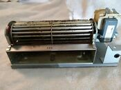 Dacor Double Wall Oven Mcd 230 227 Cooling Fan Part 82986