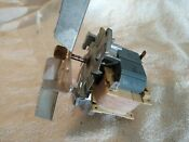 Dacor Double Wall Oven Mcd 230 227 Convection Fan And Motor Part 82647