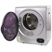 Portable Automatic Digital Electric Dryer Laundry Clothes Machine Dry With Timer