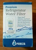 Pureza Ge Mwf Replacement Refirgerator Water Filter Pf8