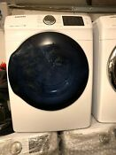 Samsung 7 5 Cu Ft Capacity Gas Dryer New Open Box