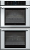 Thermador Me302jp Masterpiece Series 30 Double Electric Wall Oven In Stainless