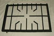 Whirlpool Cast Iron Range Grate Part 8287049 Center Stove Grate