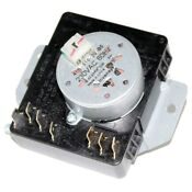 W10185976 New Whirlpool Timer Wpw10185976 Ap6016539 1481703 Kenmore Ps11749829