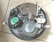 Lg Ldf7551st Dishwasher Sump Ajh72949004 And Motor Assembly
