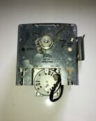 3955668a Whirlpool Coin Op Washer Timer Emerson M520 Oem 3955668a Fast Shipping