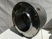 Kenmore Front Load Washing Machine Inner Drum Basket Stainless