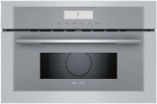 Thermador Mb30ws Masterpiece Series 30 Built In Microwave In Stainless Steel