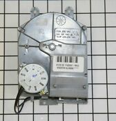 New Genuine Oem Ge Washer Washing Machine Timer Wh12x1000