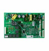 New Genuine Oem Ge Refrigerator Electronic Control Board Wr55x10956