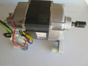 Oem Whirlpool Duet Ht Washer Motor With Belt Free Shipping