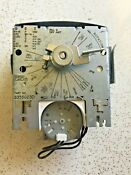 Whirlpool Coin Op Washer Washing Machine Timer 3355023d