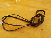 Whirlpool Dryer Belt 661570v