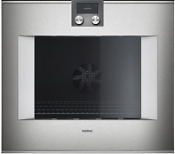 Gaggenau Bo480613 400 Series 30 Inch Smart Electric Wall Oven With Right Hinge