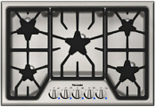 Thermador Sgs305fs Masterpiece Series 30 Inch Gas Cooktop With 5 Star Burners