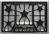 Thermador Sgsx305fs Masterpiece Series 30 Gas Cooktop With 5 Star Burners