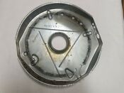 Dryer Heating Element Assembly 131553900