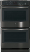 Ge Profile Pt7550blts 30 Inch Double Electric Wall Oven Black Stainless Steel