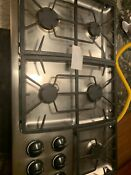 Thermador Sgc365 Series 36 Inch Gas Cooktops 2 Matching Stoves