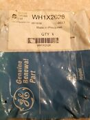 Wh1x2026 Ge Washer Belt Oem Part