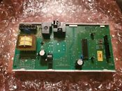 Dryer Electronic Control Board 8566150 For Whirlpool Kenmore