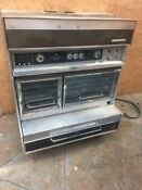 Frigidaire Oven Stove Range Vintage Flair Parts Coming Soon