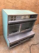 2 Frigidaire Oven Stove Range Vintage Flair Parts Coming Soon