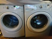 Whirlpool Duet Stackable Washer And Dryer Combo Pick Up Only