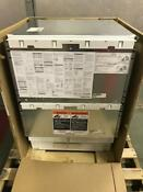 Sub Zero Id 24r 24 In Panel Ready Overlay Integrated Double Drawer Refrigerator