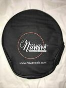 Nuwave Precision Induction Portable Cooktop Carrying Travel Case Bag